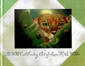 Laura Walker Book Cover 2015 The Wild Cat Fantasy Art Boston Alphabiotics To Clark Happy New Year Thank you for spreading light thoughout my body and helping me heal. May this give you healing inspiration and keep you in touch with creation. All good things. Laura
