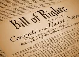 Legal Bill of Rights