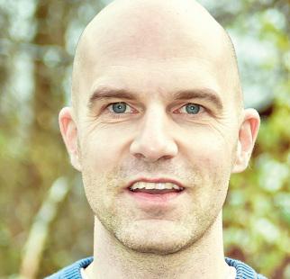 Neurophysicist Christian Opitz Reviews Alphabiotics for stress response