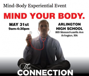 Mind Your Body May 31st