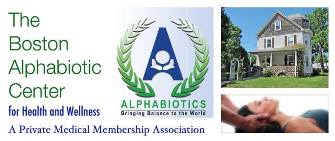 August 7, 2013 - Private Meeting at Boston Alphabiotic Center