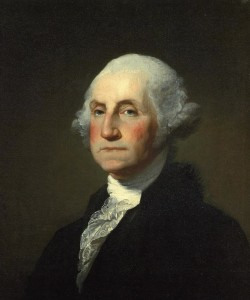 "Legal ""Arbitrary power is most easily established on the ruins of liberty""  - George Washington"