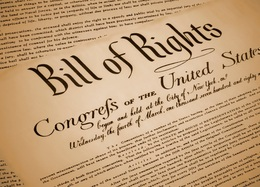 Legal Bill of Rights