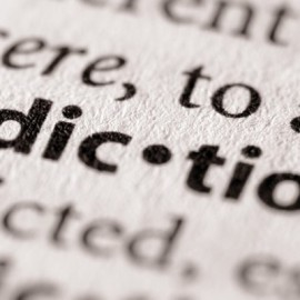 Alphabiotics and Addiction